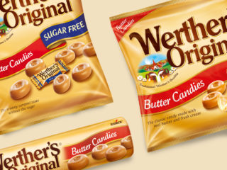 Storck Foods; Werther's Original, Toffifee, Bendicks